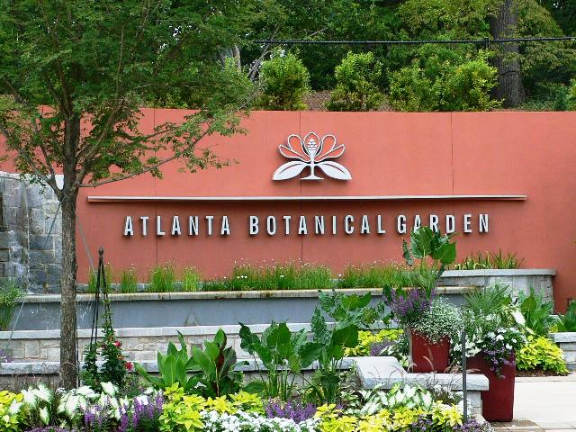 27 Midtown 39 S Botanical Gardens Metro Atlanta Real Estate Specialist