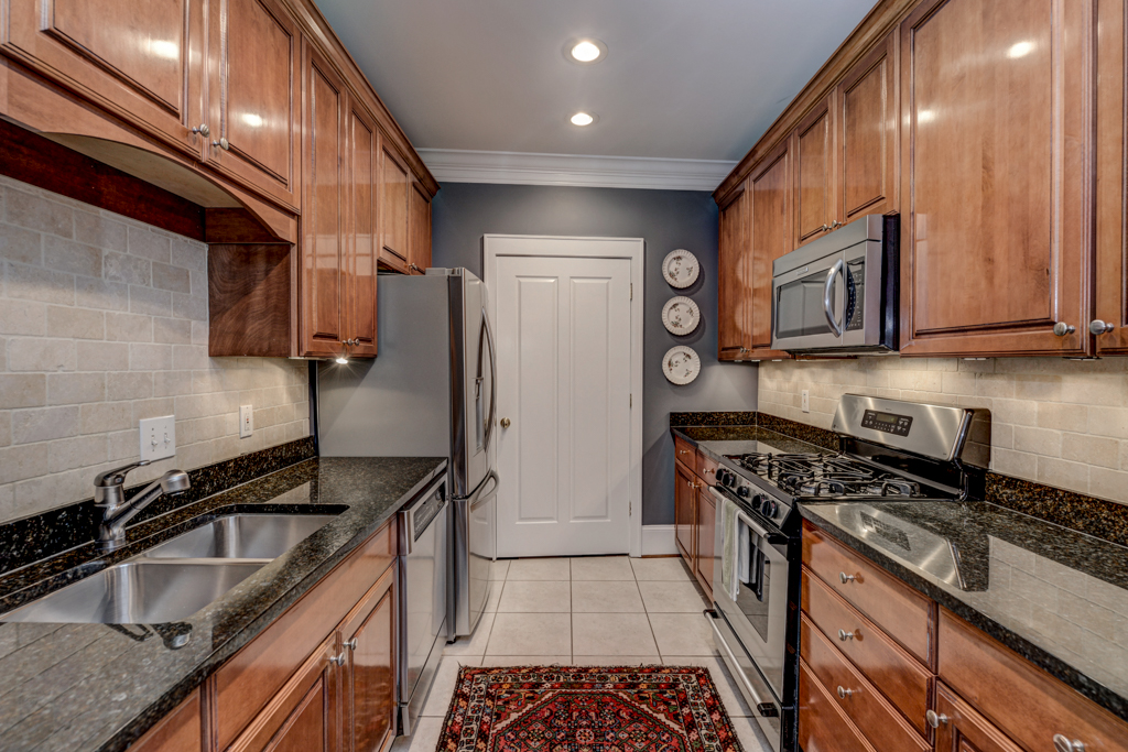 5 Fully Equipped Kitchen With Separate Laundry Room Metro Atlanta Real Estate Specialist