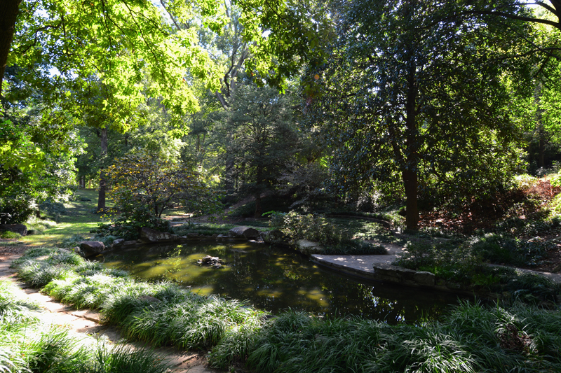 37. Neighborhood parks throughout Ansley